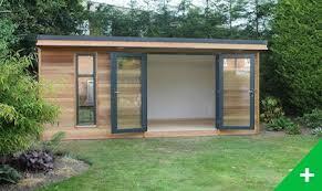 bureau de jardin bois bureau de jardin en bois 14 studio 1 lzzy co