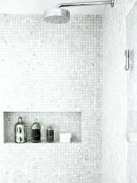 mosaic bathrooms ideas best 25 white mosaic bathroom ideas on pinterest white tiles white