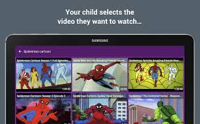 hometube from chris lacy is a kid friendly youtube player with