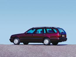 1999 mercedes e320 wagon mercedes e320 wagon 1999 pictures information specs