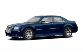 2006 chrysler 300c new car test drive