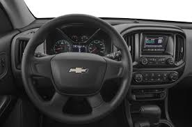 2017 chevrolet colorado base 4 dr regular side at vandusen