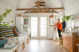 Small Bungalow by Tiny Home Small Bungalow Living Tips