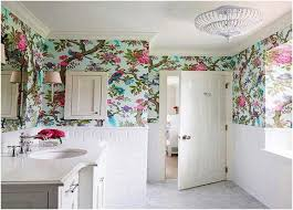 badezimmer tapete 18 bilder tapeten im badezimmer für ihre inspiration