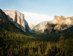 the luxurious guide to national parks goop