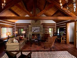 creative western cabin decor home design planning fresh in western
