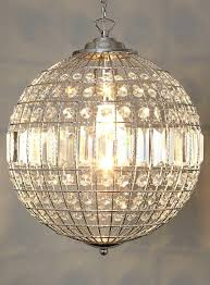 Pendant Light Melbourne Crystal Pendant Lighting Melbourne Chandelier Ursula Small Ball