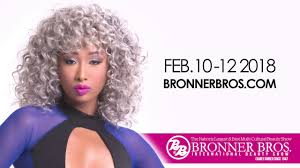 bonner brother winter hairshow in atlanta 2018 bronner brothers international beauty show history youtube