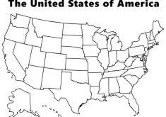 Download Map Usa Color Major Tourist Attractions Maps Coloring Pages Usa