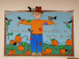Halloween Pre K Crafts Christian Fall Bulletin Board Ideas Bulletin Board Ideas Fall