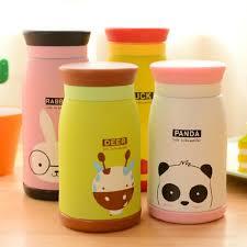 animal shaped mugs click to buy u003c u003c free shipping 500ml thermo mug stainless steel