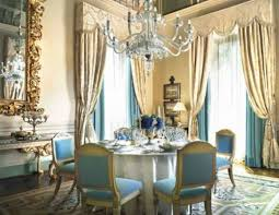 mirrors in dining room dining room french interior with chandelier and ornate mirror a