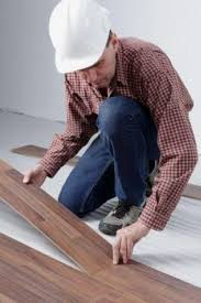 Glueless Laminate Flooring Installation How To Install Laminate Flooring How To Build A House