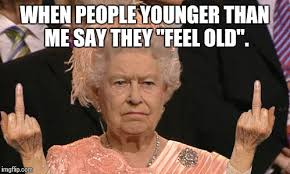 Elizabeth Meme - that s cute kid one is not amused imgflip