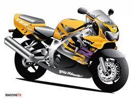 honda cbr 900 rr 1997 honda cbr900rr fireblade moto zombdrive com