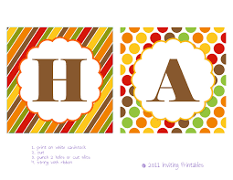 inviting printables fall freebie