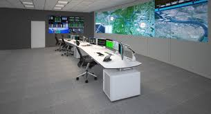 control room design at the service of the operator saifor