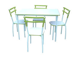 table et chaises de cuisine pas cher table chaise design italien mrsandman co