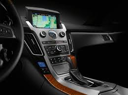 Cadillac Cts Coupe Interior 2011 Cadillac Cts Coupe Drivencarreviews Com