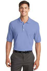 sanmar wholesale imprintable apparel u0026 accessories discontinued port authority 100 pima cotton polo k448