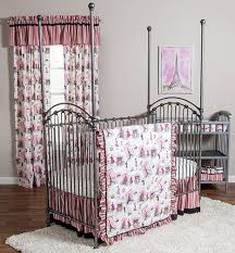 Waverly Crib Bedding Waverly Tres Chic 3 Crib Bedding Set Quilt Tres Chic