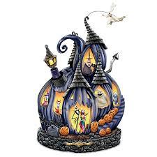 Halloween Light Show Nightmare Before Christmas Amazon Com Disney Tim Burton U0027s The Nightmare Before Christmas