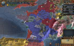 Provence Map Improved France Map Paradox Interactive Forums