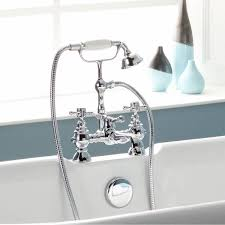 Bath Tap Shower Mixer The Bath Co Coniston Basin Tap And Bath Shower Mixer Tap Pack
