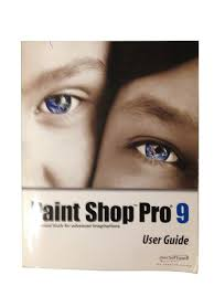 paint shop pro 9 user guide jasc software amazon com books