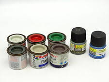 humbrol paint set in model kits ebay