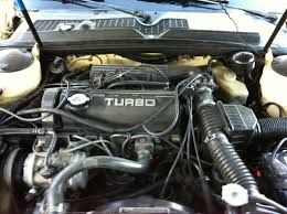 1985 maserati biturbo engine rare rides a 1989 chrysler tc by maserati the lemon mixup