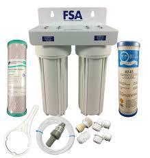 water filter under sink undersink high flow mixer tap water filter system filter systems