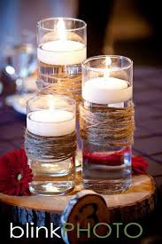 candle centerpieces best 25 floating candle centerpieces ideas on floating