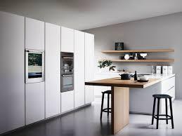 Cuisine Minimaliste Design by Indogate Com Decoration Cuisine Ilot