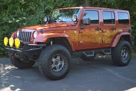 jeep yj winch jeep wrangler unlimited sahara 4x4 jku lifted w 37