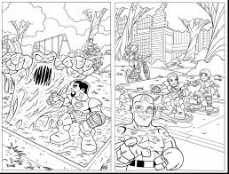 amazing spider man and batman coloring pages with super hero