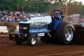 Ford Diesel Truck Pull - tractor pulling google search tractor pulling pinterest