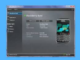 reset blackberry desktop software restoring blackberry smartphone data using blackberry desktop