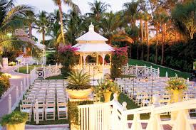 cheap wedding venues in miami the palms hotel spa weddings venues packages in miami fl