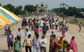 nepal shortages put millions of children at risk al jazeera america