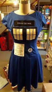 Tardis Halloween Costume Boys Doctor 11th Dr Matt Smith Halloween Fancy Dress