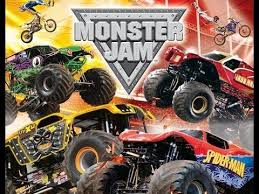monster jam presale passwords