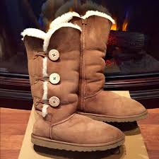 ugg boots sale free shipping 66 ugg boots free shipping chestnut bailey button triplet