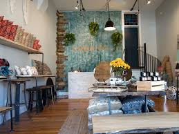 Home Interior Shops Online Bellevue Shop Upcycles Bourbon Barrels Coffee Bags To Make