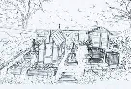 from the drawing board concept design u0026 sketches for client in