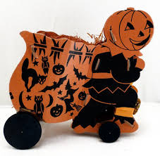 98 best vintage halloween images on pinterest vintage halloween