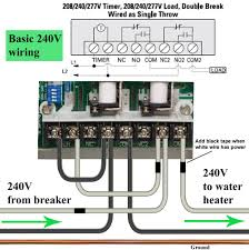 how to install and program an orbit easy set sprinkler timer at
