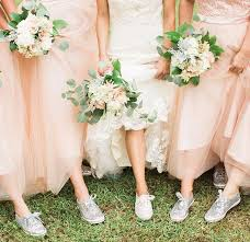 wedding shoes keds brides get your glitter on with keds for kate spade new york