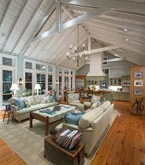 Nicely Decorated Homes Best 25 Barn House Interiors Ideas On Pinterest Barn Homes