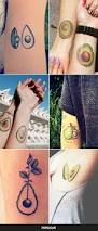 Tattoo Inspired Home Decor by Best 25 Avocado Tattoo Ideas On Pinterest Sweet Fashion